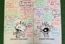 [ Growth Mindset ]
