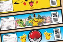 Pokemon Party Stuff