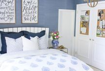 Big kid's rooms: toddler to teen