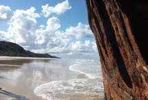 Fraser Island / The largest sand island in the world!