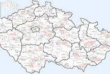 Česko -  cz- můj domov, má vlast