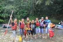 Rafting Go...!!