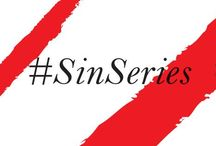 Sin Series / A countdown of the top beauty sins every single lady has definitely committed!