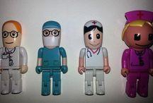 Gadgets infermieristici