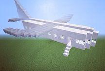 Minecraft / Build