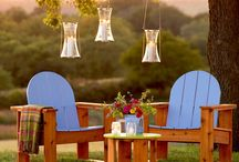 Adirondack chair-diy