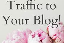 Social Media (Blogging) / Tips to help you grow and monetize your blog. You'll find social media tips to increase traffic, blog income reports, content creation tips, tips to monetize your blog and more!
