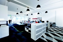 MKDC Office, Perth / MKDC Office, Perth, Western Australia. Design by MKDC Workspace Designers.  	