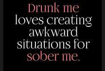 hangover humor
