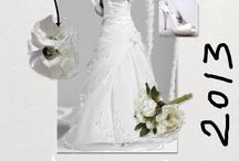 Pamelaspose / Atelier abiti da sposa Made in Italy Sintesi di eleganza, abiti di seta nuvole di organza e preziosi ricami!