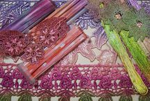 stoffe e decori