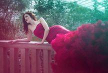 Opulent Dresses
