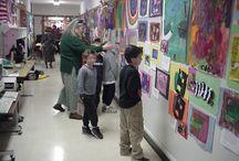 Art Shows & Exhibitions! / TAB art exhibitions are da bomb!