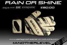RAIN OR SHINE: Axis 360 Elite Exosphere…#ANOTHERLEVEL
