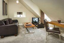 Nicolson Studio Apartment