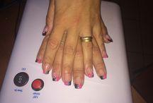 Unghie / Nails