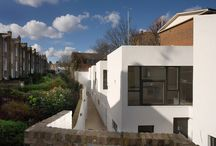 peter barber architects _ patio