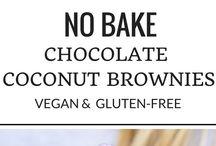 Gluten Free Vegan Deserts