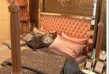 Design like Gatsby / Glamour Interieur