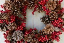 Holiday Decor / Christmas decorations
