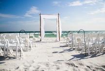 Life's a Beach - Beach Wedding Ideas