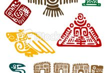 Maya / Art Maya, Inca, Aztèque, Olmèque, etc... les indiens de l'autre côté