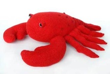 """my lobster / """"lobsters holding claws"""" romantic ideas for """"my lobster"""""""