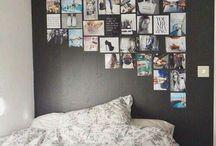 Decoración  / Ideas, hogar, bueno, bonito, barato. :)