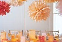 Paper flowers By:Martha Stewart