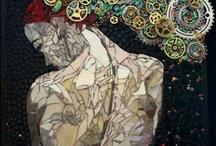Mosaic  / by Jen Allen