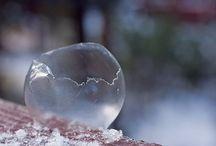 Activity - outdoor - winter