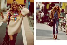 Fashion - Bohemia