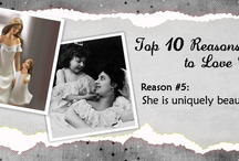Top 10 Reasons to Love Mom! / Mother's Day Special!
