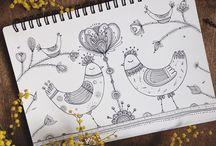| ART | Ink