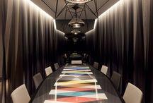 linden meeting room