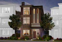 San Jose Real Estate / by CJ Brasiel