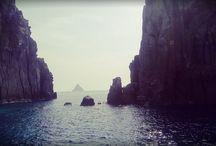 Islandlife / Eolian experience- Salina