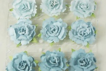 flowers-paper flower