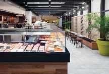 Fresh Food Precincts