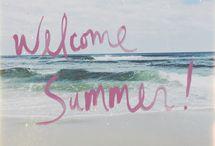 Nyár / Summer