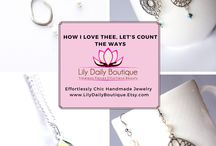 Lily Daily Boutique