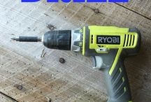 Power Tools How To