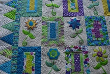 Children's and Babies' Quilts