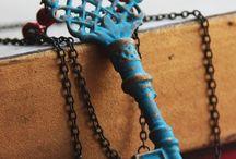 Keys to my heart ❤