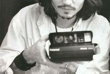 Jhonny Depp love / by Priscila Matz