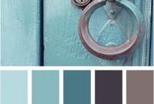 Colours schemes