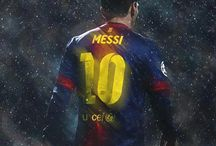 Messi D10S crack