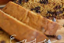 Bread bread bread! / Bread muffin and roll recipies