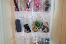 Organization  / by Bryanna Van Helden