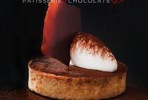 Pâtisserie / Nouvelle génération de Pâtisserie & Chocolats qui ne font pas monter le taux de sucre : Indice Glycémique Contrôlé IGC®.